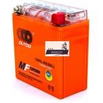 АКБ / Аккумулятор Гелевый 12 В 5 А JAWA Ява 634 638, Актив Active (Высокий)