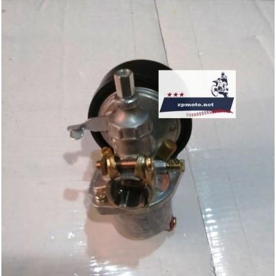 Карбюратор с воздушным фильтром Китайский Дырчик (Веломотор) F50 F80