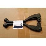 Ручки выжимные (2 шт.) (Рычаги , Рыбки руля) JAWA Ява 634 638 черные