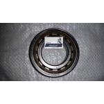 Подшипник 42209 роликовый (в пластмассе) задняя опора коленвала Днепр (Мт) Пр-во: Россия 45x85x19