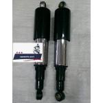 Амортизаторы (2 шт.) JAWA Ява 634 638 6 В 12 В закрытые черный стакан (Длина= 320 мм.)