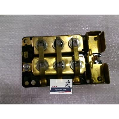 БПВ-5 Выпрямитель-регулятор напряжения Реле зарядки ИЖ Планета 5, Юпитер 5