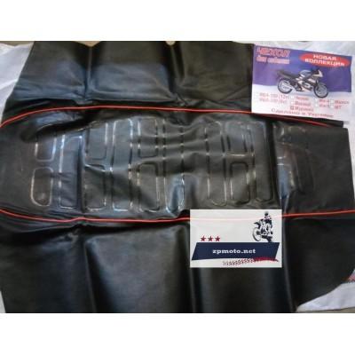 Чехол сидения сиденья Муравей (двухместный) с выштамповкой