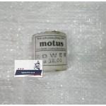 "Кольца Дырчик Рига 1 р. 38.20 (25 шт.) ""Motus"""
