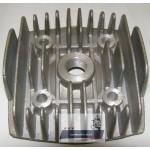 Головка цилиндра Китайский Дырчик (Веломотор) F50