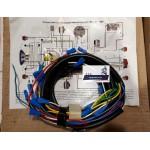 Проводка JAWA Ява 350 634 6 В (П) сечение провода 1 мм