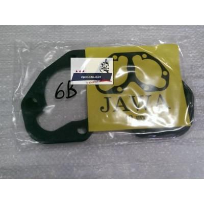 Прокладки под цилиндр JAWA 634 10 шт.
