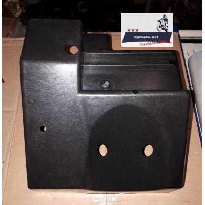 Коробка Ящик под аккумулятор АКБ JAWA 638 12 В