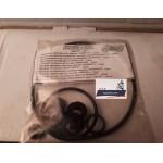 Набор резиновых колец, уплотнений, сальников коробки, моста, двигателя Днепр (Мт) - Белоцерковский завод РТИ