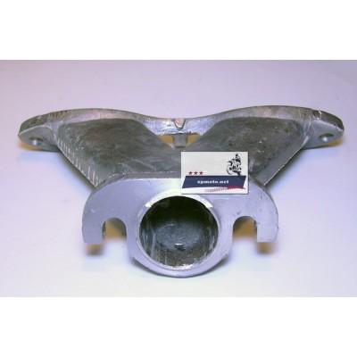 Штаны ИЖ Юпитер патрубок карбюратора, впускной коллектор