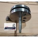 Коленвал коленчатый вал Минск 6 В (105-10400ЗП) с сепаратором (под 303 подшипник)