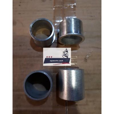 Втулки вилки Минск стальные 4 шт. (верхние 3.115-30123А, нижние 3.115-30120А)