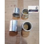 Втулки вилки Днепр (Мт), К-750 (Касик) стальные 4 шт. (75008120-A, 75008113)