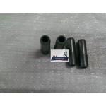 Направляющие клапанов Днепр (Мт), Урал металлокерамика (4 шт.) (МТ-6201505; MT-801524)
