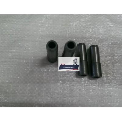 Направляющие клапанов Днепр (Мт), Урал металлокерамика 4 шт. (МТ-6201505; MT-801524)