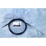 Трос переднего тормоза Карпаты, Верховина длина кожуха 100.5 см, полная 114.3 см (Запорожье)