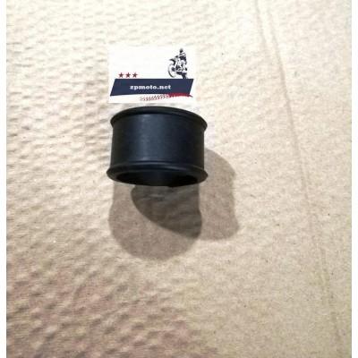 Резинка между карбюратором и коллектором, Днепр (МТ-10-36), Урал, К-750 (Касик) 38 мм (1 шт.) (MT815125) - Белоцерковский завод РТИ