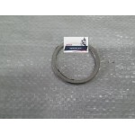 Кольцо уплотнительное глушителя (между коленом и цилиндром) (1 шт.) JAWA 634, Минск (металлоасбестовое) 3.112-12027А