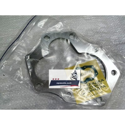 Прокладки под головку К-750 (Касик) алюминий 10 шт. (7201504)