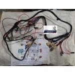 Проводка Минск 12 В (П) сечение провода 1 мм
