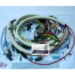 Проводка JAWA Ява 350 634 6 В (И) сечение провода 0.5 мм