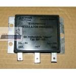 Реле регулятор зарядки, тока JAWA Ява 350 634 6 В