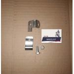 Крепление троса сцепления Днепр (Мт), Урал, К-750 (Касик) 1 комплект