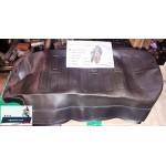 Чехол качественный, сидения JAWA 638 под пенал, из плотного кожвинила с оттиском