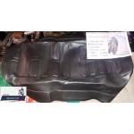 Чехол качественный, сидения JAWA 634 из плотного кожвинила с оттиском