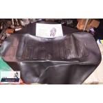 Чехол качественный, сидения Днепр (Мт), Урал, К-750 (Касик) из плотного кожвинила с оттиском