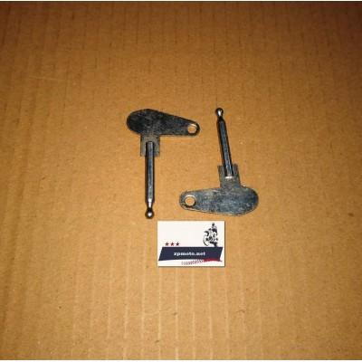 Ключ замка зажигания JAWA 638 (1 шт.)