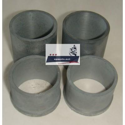 Втулки вилки (4 шт.) Минск металлокерамика (верхние 3.115-30123А, нижние 3.115-30120А)
