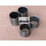 Втулки вилки Днепр (Мт), К-750 (Касик) металлокерамика 4 шт. (75008120-A, 75008113)